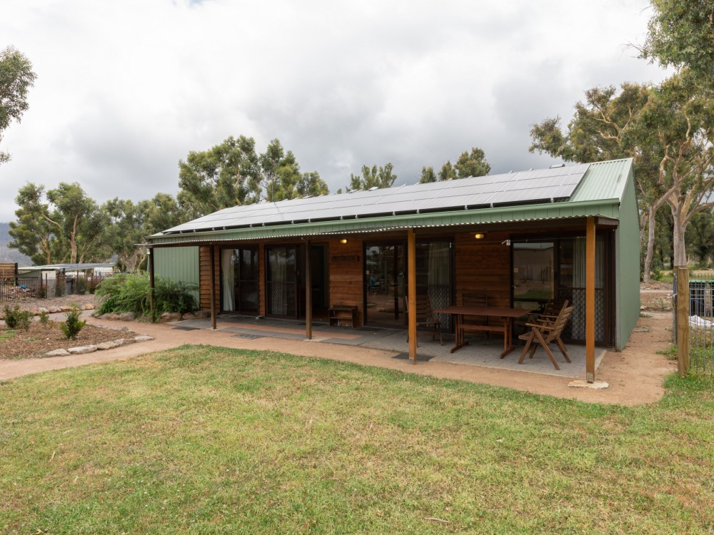 Scribbly Gum Lodge