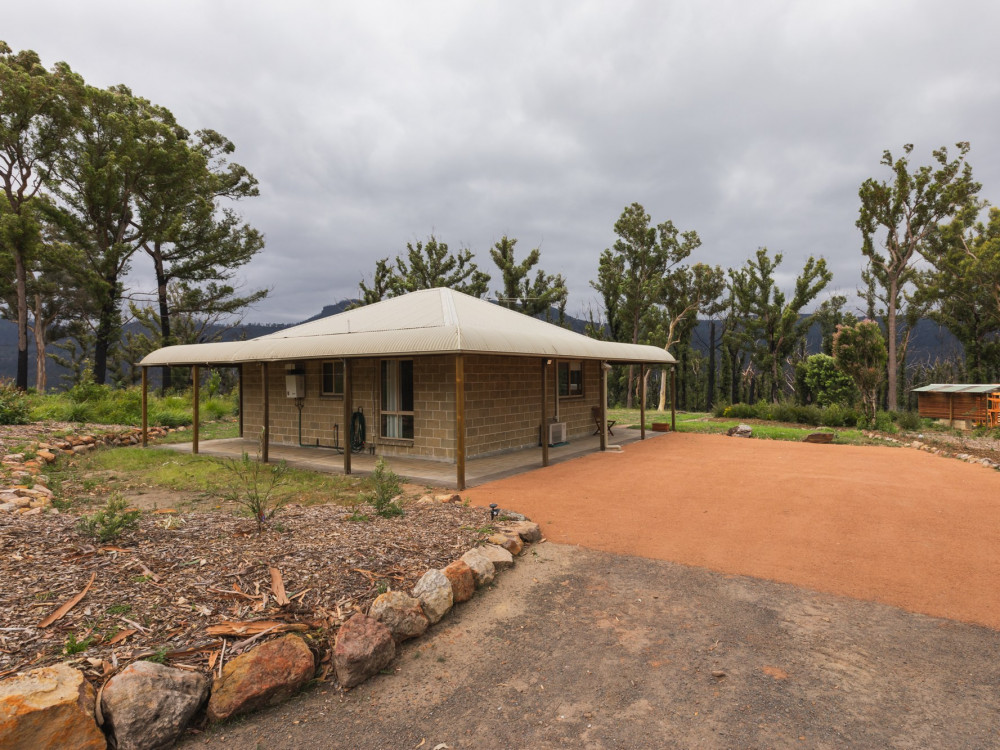 Goanna Cottage