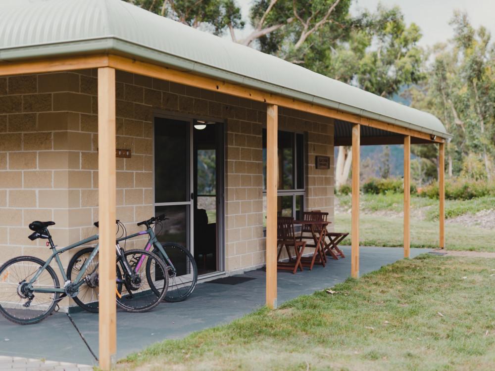 Wombats Cottage
