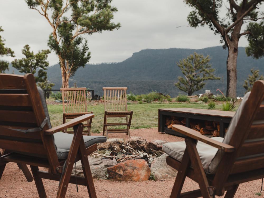 Campfire Views